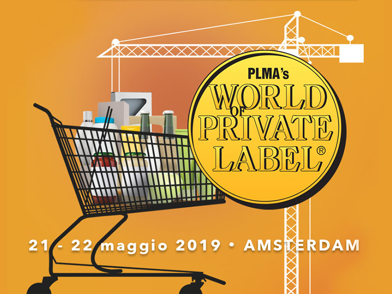 World Private Label 21 - 22 maggio 2019
