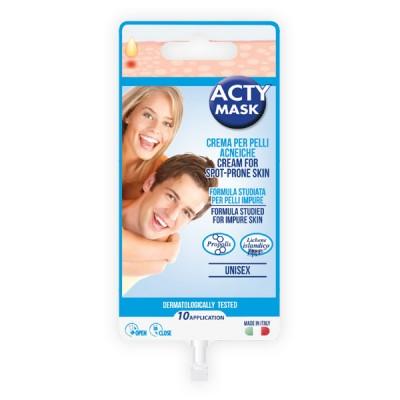 Crema purificante per pelli acneiche - 15 ml