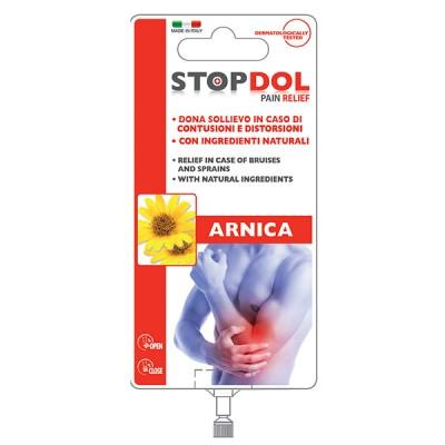 Arnica cream - 15 ml
