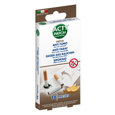 Patch contro il fumo